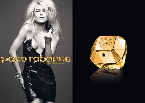 perfume paco rabanne mujer