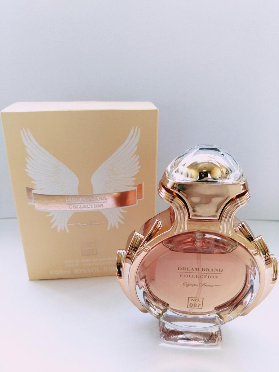 c5a2d9648 Perfume Paco Rabanne Olympea 25ml - R  129