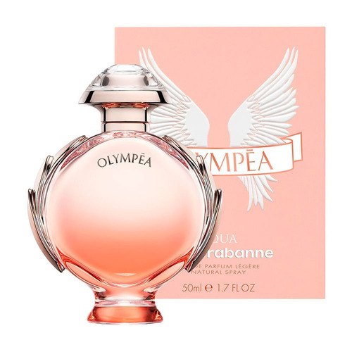 perfume paco rabanne olympéa aqua 50ml original