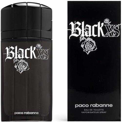 perfume paco rabanne one million intense 100 ml original