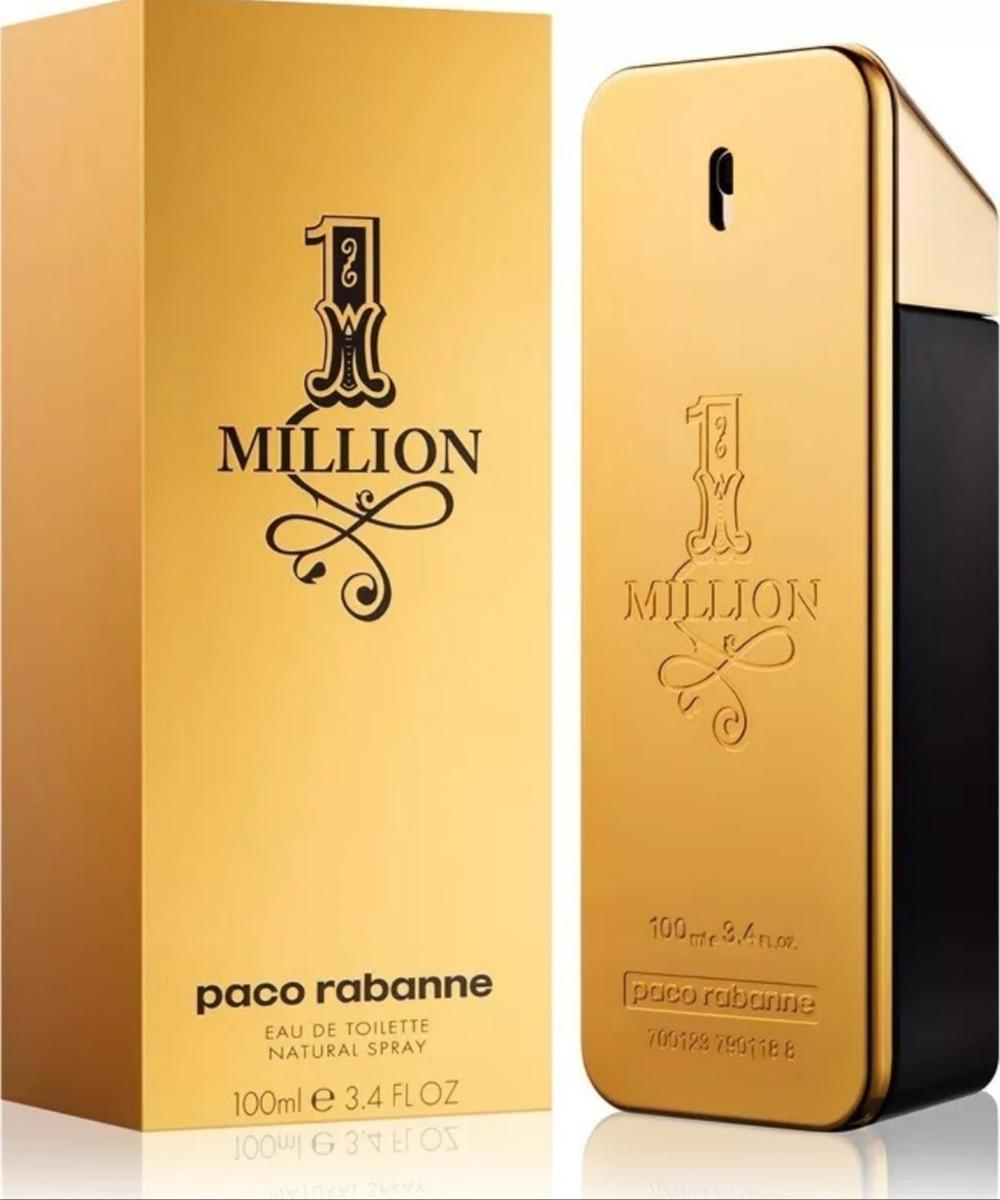 b888672629 perfume paco rabanne one million masculino 100ml promocao. Carregando zoom.