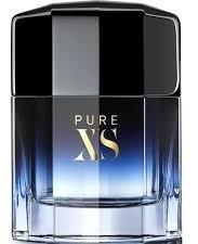 perfume paco rabanne pure xs men 3.4oz.100ml original