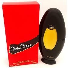 perfume paloma  picasso 100ml para mujer mil esencias