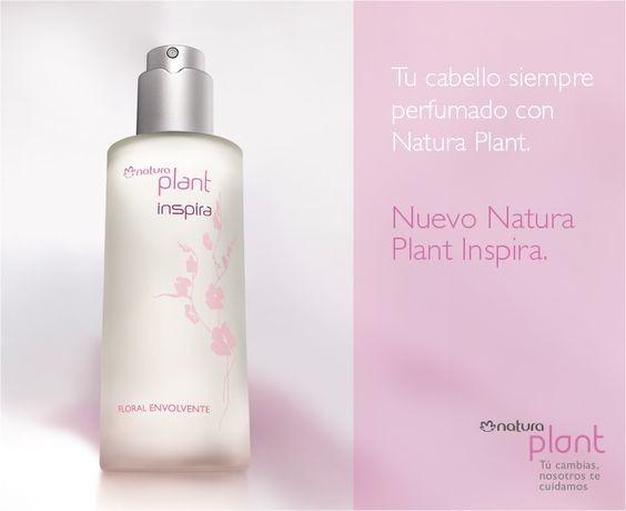 Perfume para el cabello natura opiniones