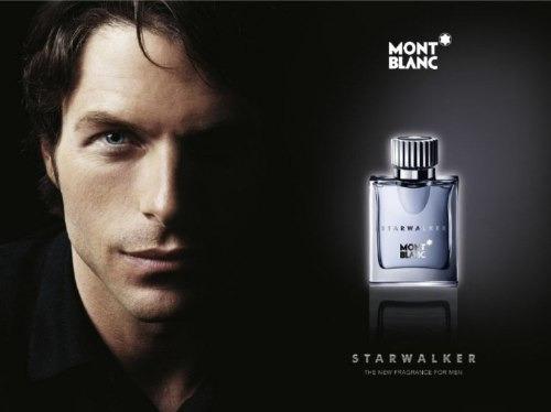 perfume para hombre mont blanc starwalker 75 ml original