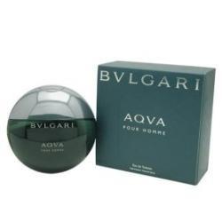 perfume para hombre original bvlgari aqua100 ml aqva bulgari