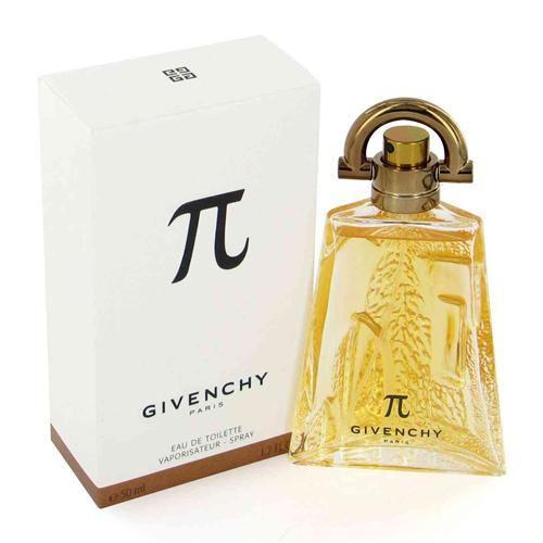perfume para hombre pi  de givenchy 100 ml  3.4 oz original