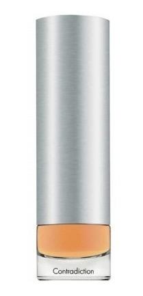 perfume para mujer contradiction de calvin klein 100 ml 3.4