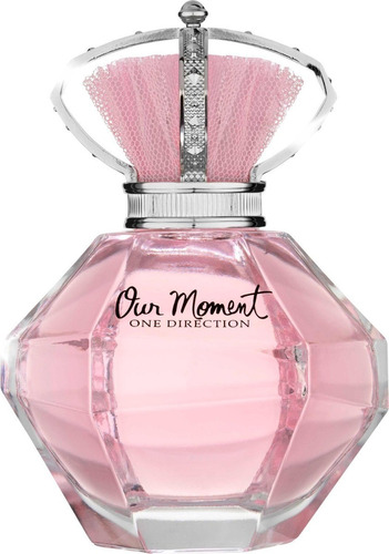 perfume para mujer one direction our moment 100 ml original