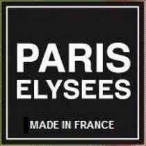 perfume paris elysees black is black - inspiração drakkar
