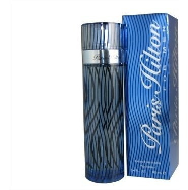 perfume paris hilton 100ml men