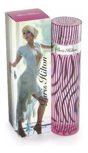 perfume paris hilton 100ml mujer original