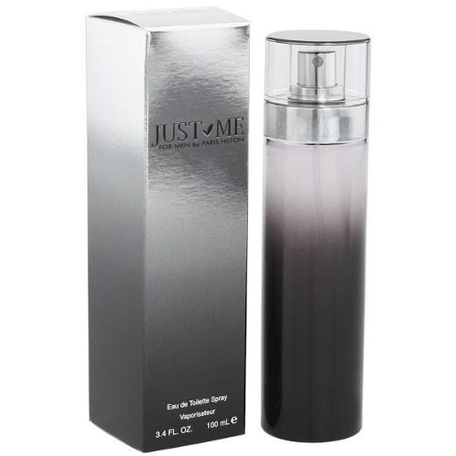 perfume paris hilton just me 100 ml men
