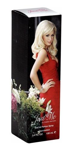 perfume paris hilton just me women 3.4fl oz 100ml
