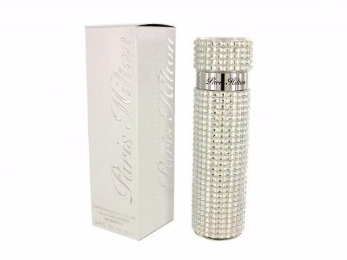 perfume paris hilton limited anniversary edition 100ml edp