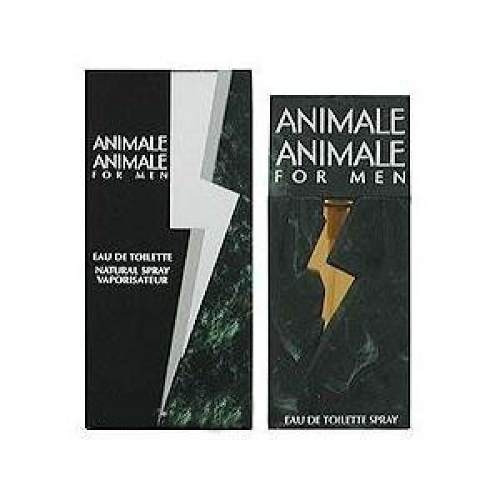 perfume parlux animale animale 100ml para hombre