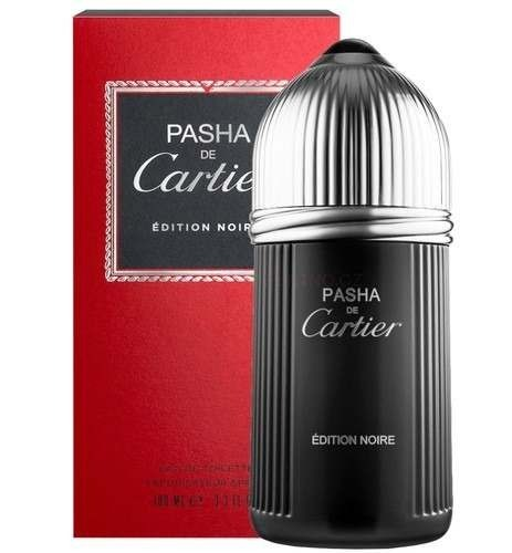 a27aaf1fb1f Perfume Pasha De Cartier Edition Noire For Men Edt 100ml - R  352