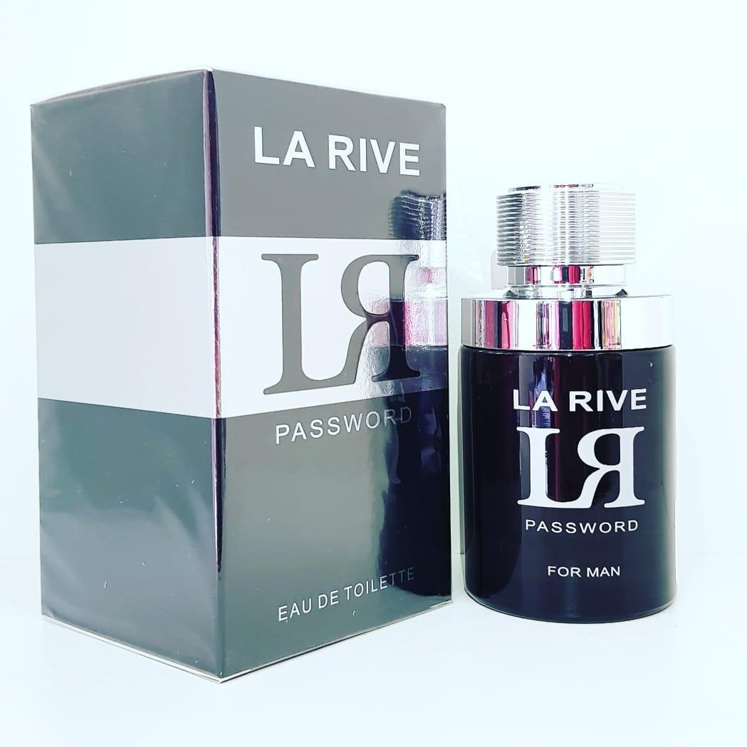 8baada80c4b75 Perfume Password La Rive 75ml Armani Code Promoçao - R  120,00 em Mercado  Livre