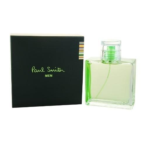 perfume paul smith paul smith para los hombres. agua de col
