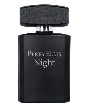 perfume perfume perry ellis night 100ml para hombre (mil ese