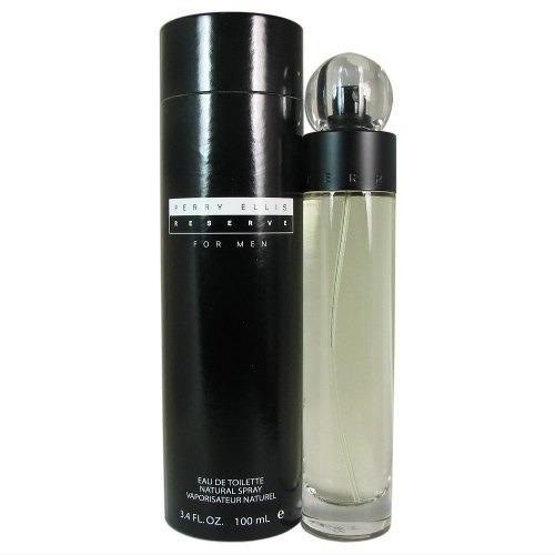 perfume perry ellis reserve 100 ml men