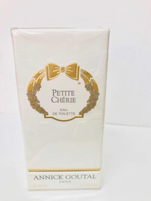 Petit Cherie 50 Annick Ml Sellado Edt Goutal Afip Perfume WE2HDI9