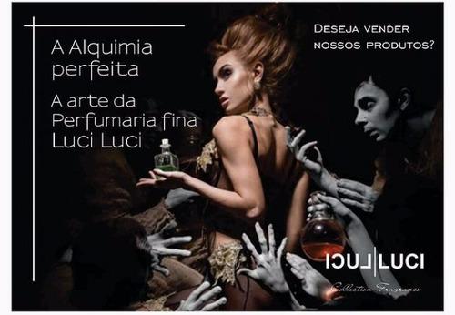 perfume philipp constantini 100ml luci  luci