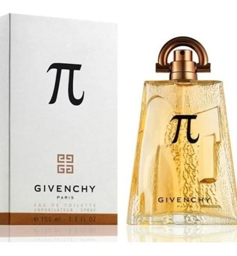 perfume pi givenchy caballero original 100ml