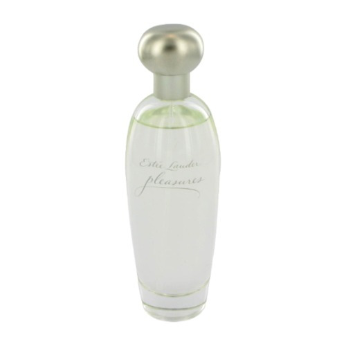 perfume pleasures by estee lauder para mujer 100 ml original