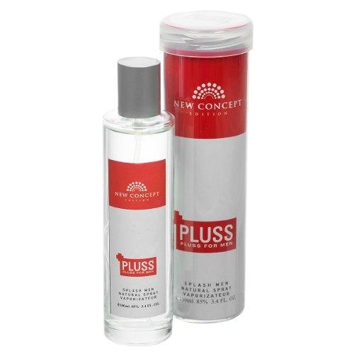 perfume pluss men 100ml