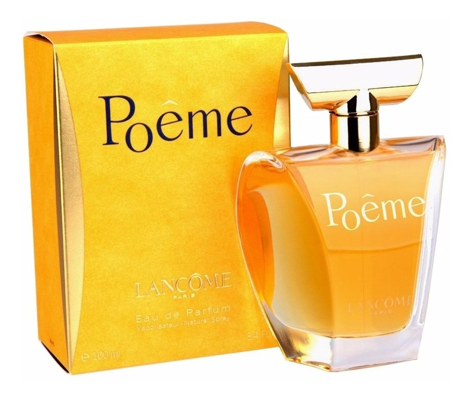 Edp T Lancome E A Perfume R O 100ml Poeme F fg67by