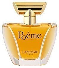 Lancome Dama Poeme Dama Poeme Perfume 100ml Perfume Lancome 100ml CxoerBQdW