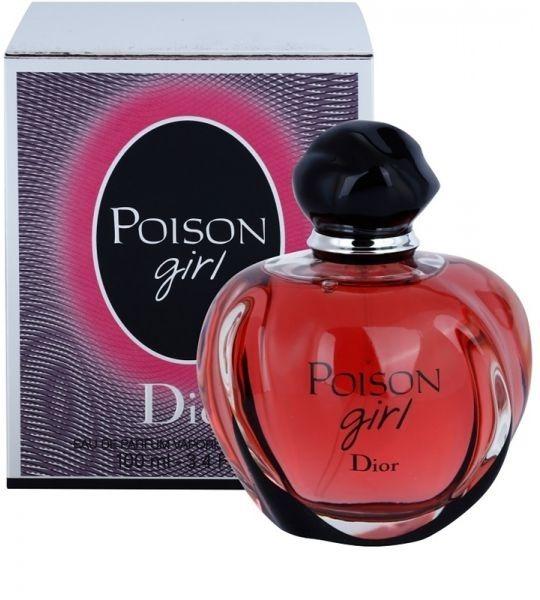 cad6739e Perfume Poison Girl Dior Edp 100ml | Original