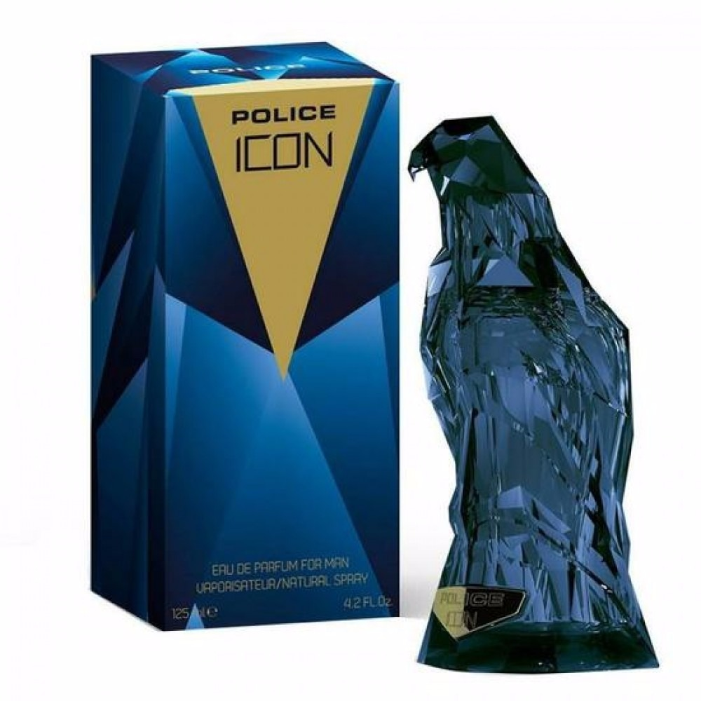 perfume police icon edp masculino 125ml original lacrado. Carregando zoom. 9f72c3ec64