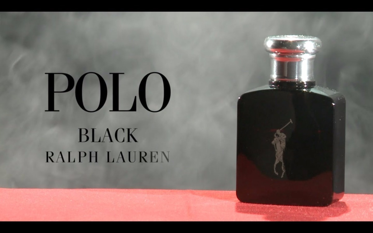 Edt Perfume Polo Hombre 75 Black Ml Ralph Lauren 8wPOXn0k