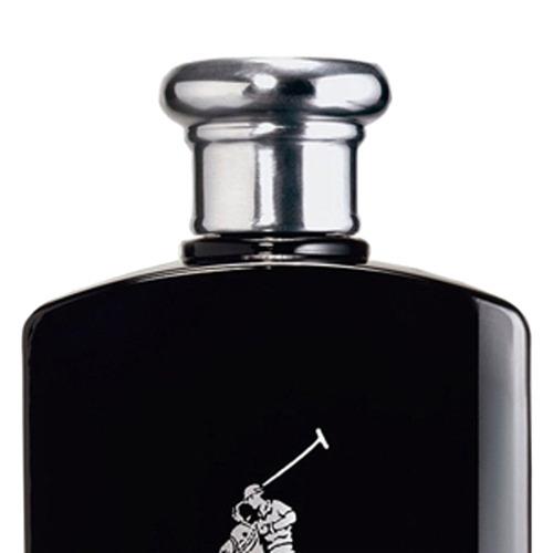 perfume polo black ralph lauren masculino edt 40ml