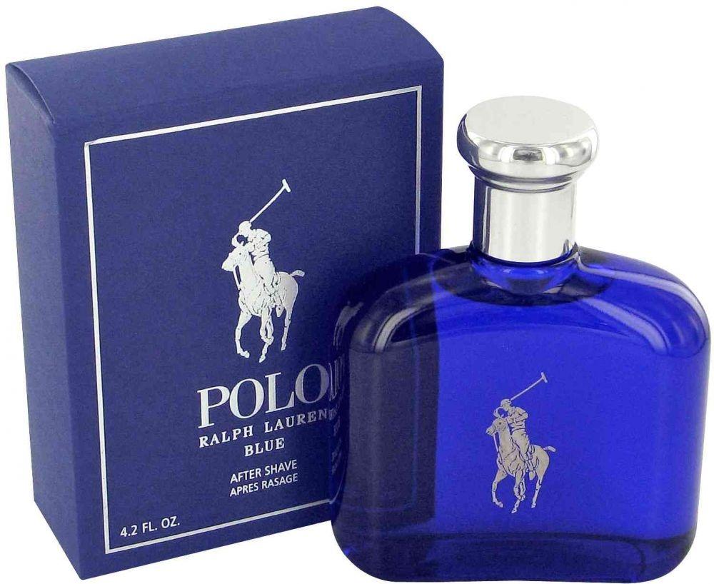 Perfume Polo Blue 125ml - Ralph Lauren - Original