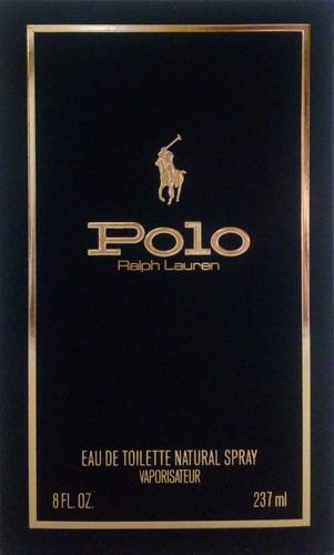 perfume polo green ralph lauren masc edt 237 ml original