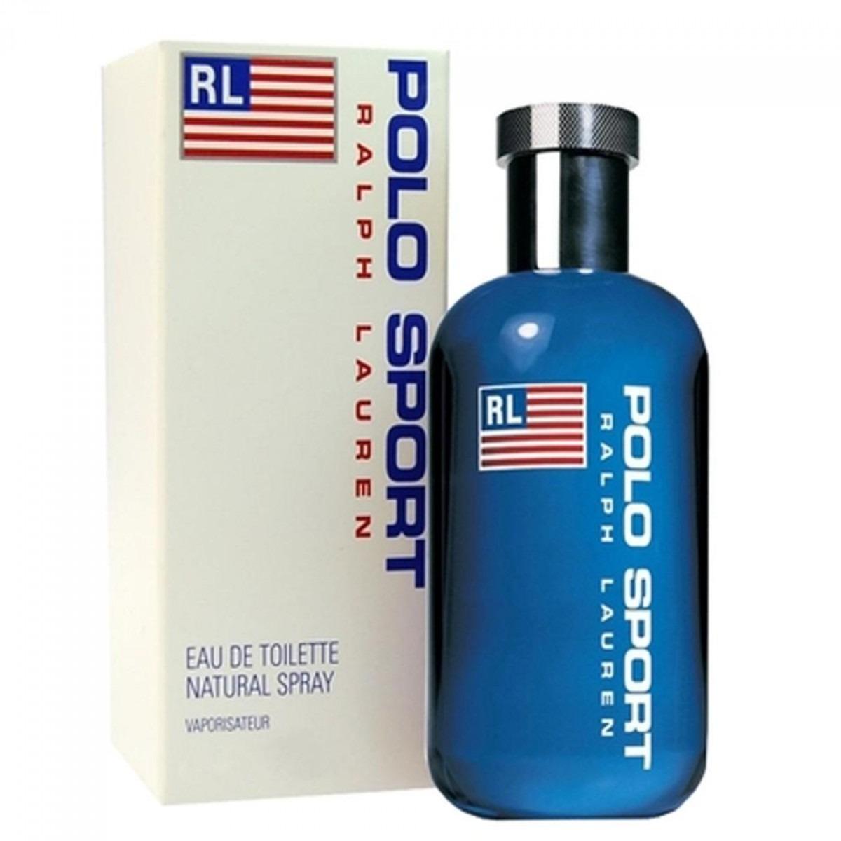 5428aaf23cae2 perfume polo sport 125ml polo ralph louren original toilette. Carregando  zoom.