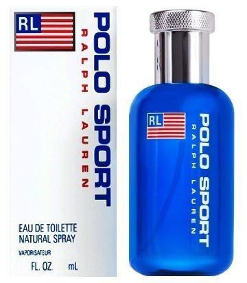 125ml Original Sem Lauren Polo Sport 12x Juros Ralph Perfume Fl1TJ3Kc