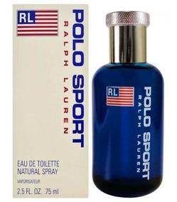 Ml Original Perfume Polo Masculino 75 Ralph Lauren Sport SMpUGzVq