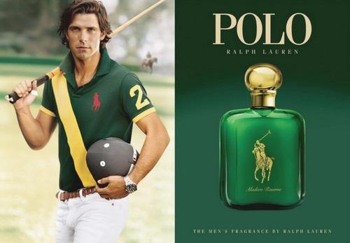 perfume polo verde green 118ml - original / lacrado