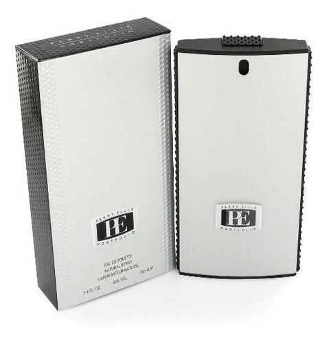 perfume portafolio de perry ellis para - ml a $1490