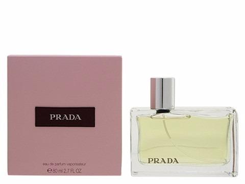 Perfume Prada Amber Feminino Eau De Parfum 80ml Original - R  359,99 ... 8b5644afa5