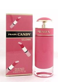 092abd71d2 Perfume Prada Tendre Dama 80ml - Perfumes y Fragancias en Mercado Libre  México