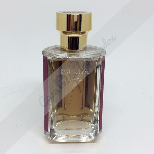 a65a42cd0757e Perfume La Femme Prada Intense Edp 50ml Feminino   Original - R  390 ...