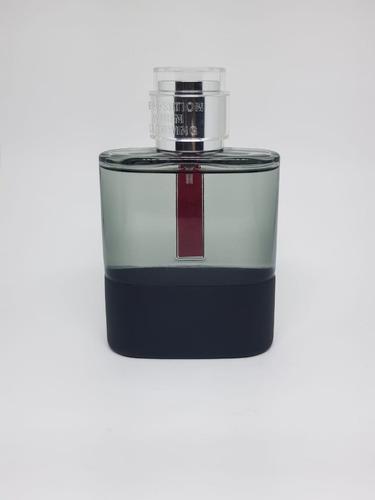 Perfume Prada Luna Rossa Carbon Eau De Toilette 100 Ml - R  289,90 ... 566180cfb3
