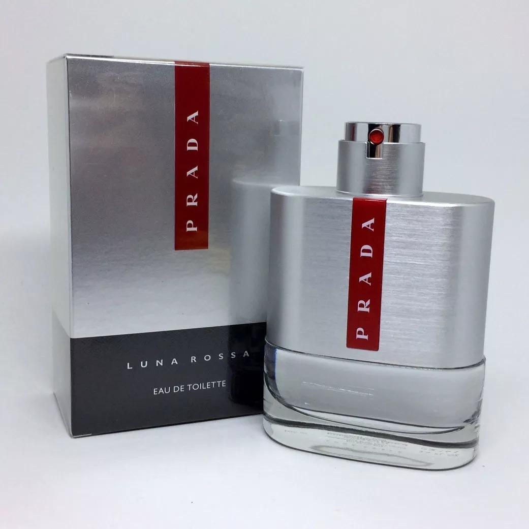28cc553769ca0 perfume prada luna rossa edt 100 ml masculino original lacra. Carregando  zoom.