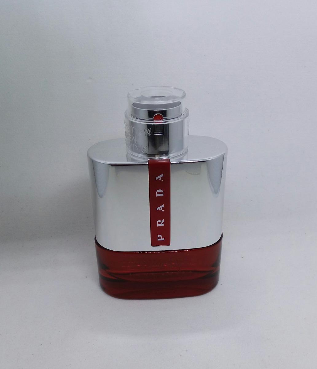 Perfume Prada Luna Rossa Sport Edt 100 Ml Original - R  319,99 em ... f8679652d3