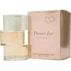 perfume premier jour by nina ricci 100ml --- eau de parfum